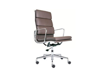 high office chair. EM Office Chair Soft Pad (High)\u003cbr\u003eModern Classic Collection High F