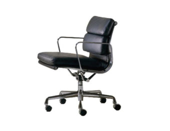 EM Office Chair Soft Pad (Low)<br>Modern Classic Collection