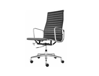 EM Office Chair Thin Pad (High)<br>Modern Classic Collection