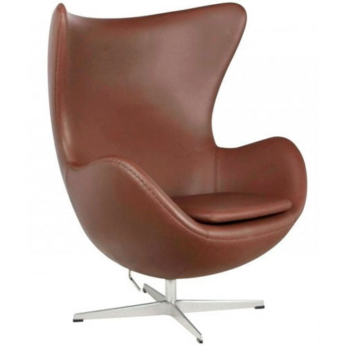 Egg Chair (Swivel & Tilt) <br> Modern  Classic Collection