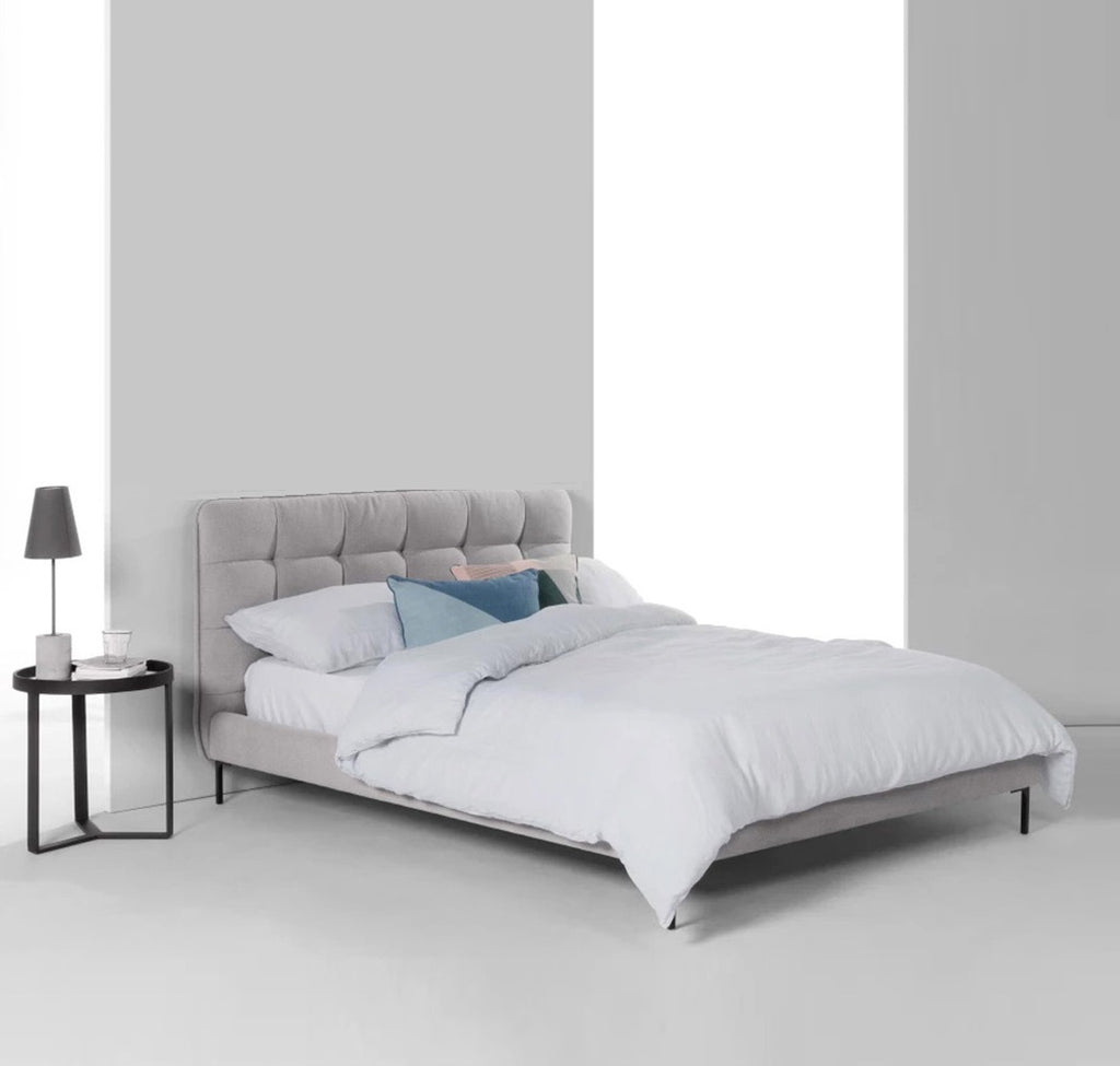 Bed 210 160.Exxo Bed Lush
