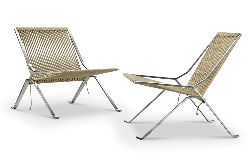 Relax Chair (Hemp Rope) <br> Modern Classic Collection