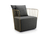 Image of Veil Lounge Chair <br>Modern Classic Collection