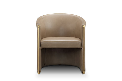 Coco Armchair<br>Modern Classic Collection