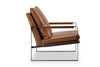 Image of Kevin Leisure Chair <br>Modern Classic Collection