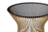 Platner Side Table <br>Modern Classic Collection