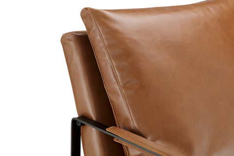 Kevin Leisure Chair <br>Modern Classic Collection