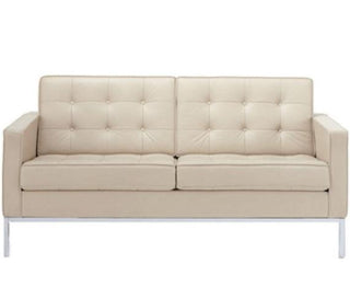 Noll Sofa 2 Seater(Metal Leg)<br> Modern Classic Collection