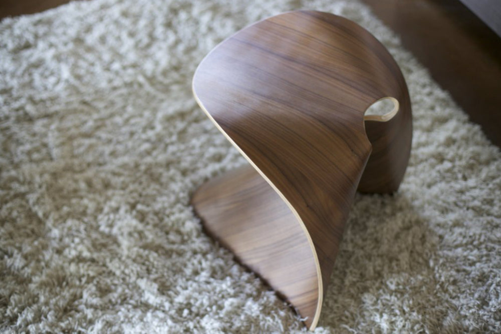 Fortune Cookie Stool