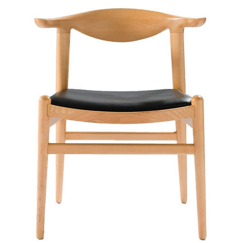 Ox Horn Chair<br>Modern Classic Collection