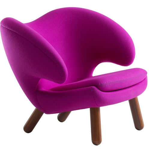 Pelican Chair<br> Modern Classic Collection