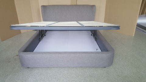 Nexus Bed <br> BHS Contemporary Collection