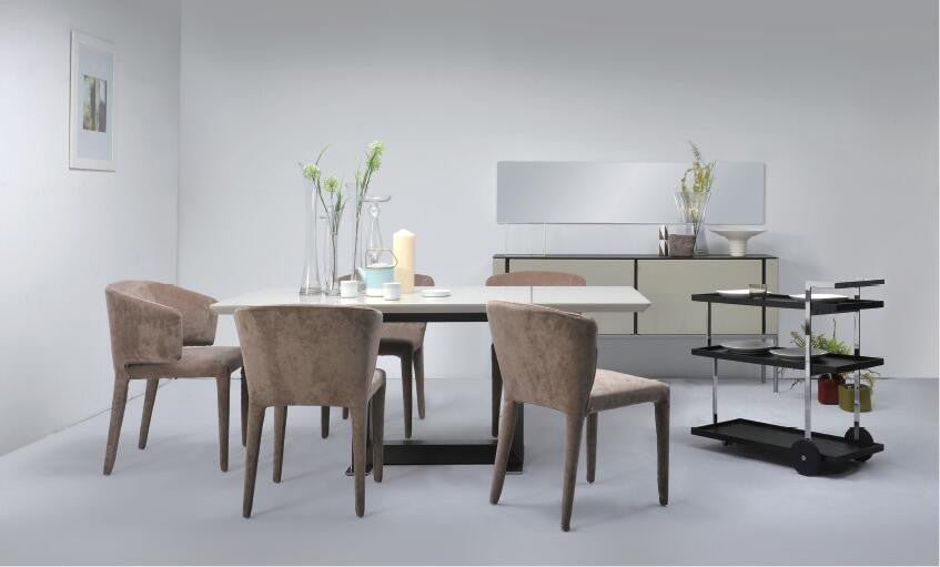 Lenz Dining Table <br> BHS Collection