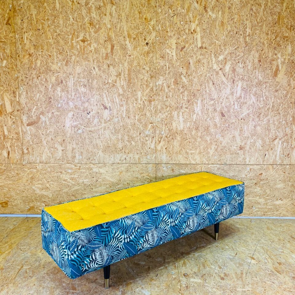 Custom Bench *New Arrival!