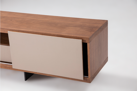 Alexa TV Console<br> Artisan Collection