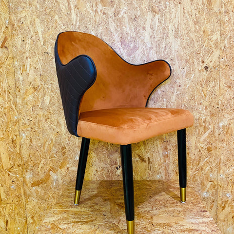 Hensly Dining Armchair<br>New Arrival!