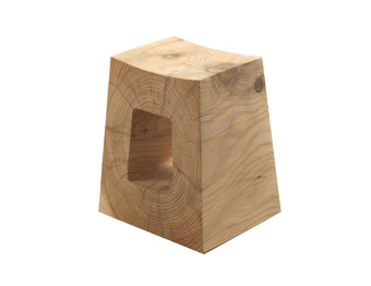 Raw Wood Stump- S125