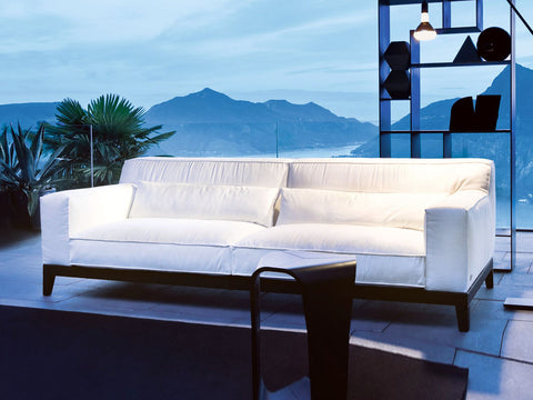 Manhattan Sofa<br> Contemporary Collection