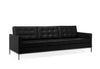 Image of Noll Sofa 3 Seater (Metal Leg)<br> Modern Classic Collection
