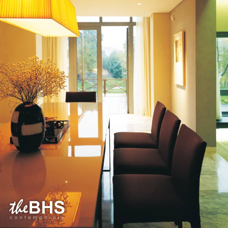 Kurt Dining Table <br> BHS Collection