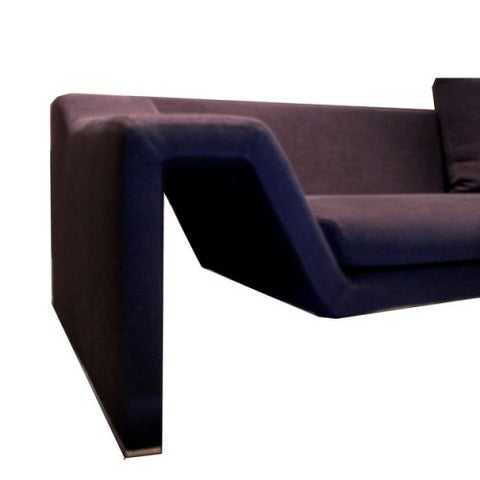 Slope Sofa <br> Contemporary Collection
