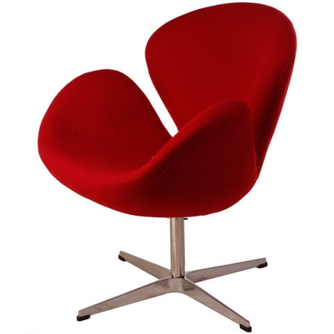 Swan Chair <br> Modern Classic Collection