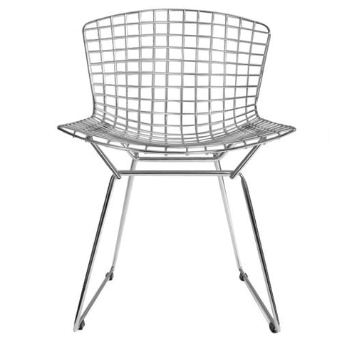 Wire Chair Seat Pad<br>Modern Classic Collection