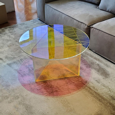 Mirage Coffee Table *New Arrival
