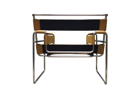 Wassily Lounge Chair <br>Modern Classic Collection