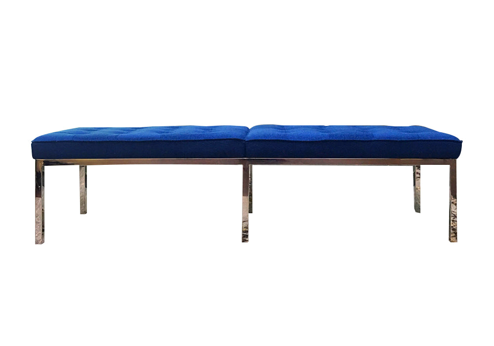 Noll Long Bench <br>Modern Classic Collection