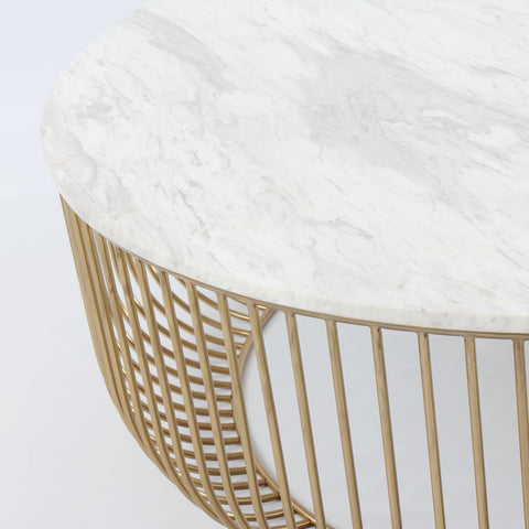 Roca Coffee Table <br>Modern Classic Collection