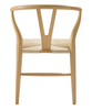Image of Wishbone Chair (Woven Cord Seat)<br> Timeless Classic Collection