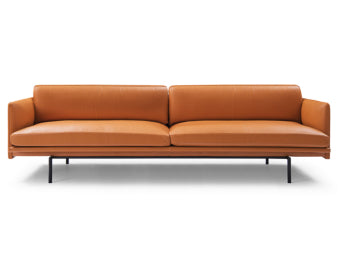 Eden Sofa<br>Timeless Classic Collection
