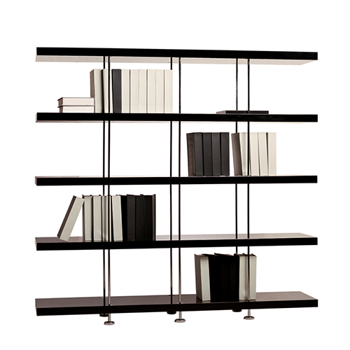 Infinity Book Shelf <br> BHS Collection