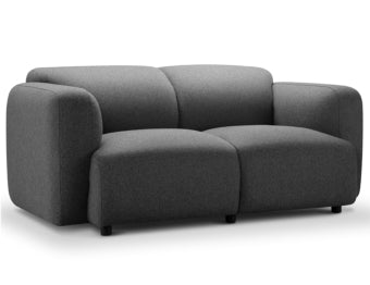 Mallow Sofa <br>Modern Classic Collection