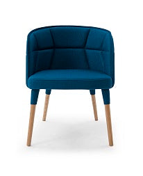 Deo Armchair<br>Timeless Classic Collection