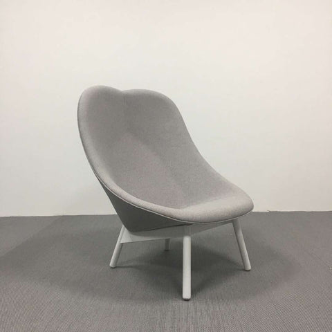 Tale Lounge Chair <br> Modern Classic