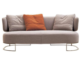 Savio Sofa <BR> Customize Collection