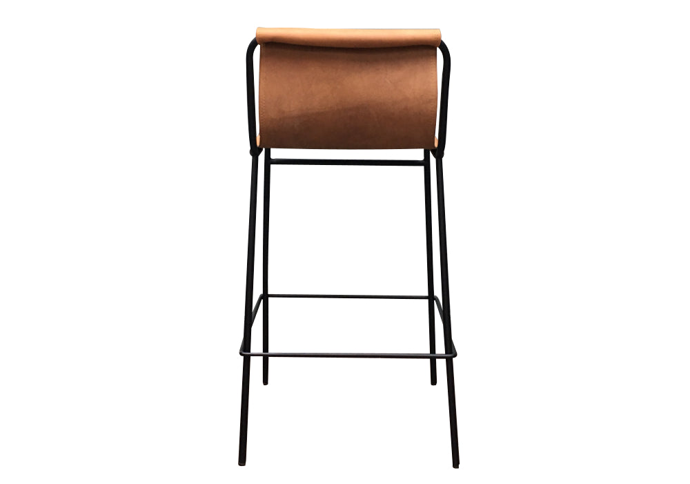 September Bar Stool  <br>Modern Classic Collection