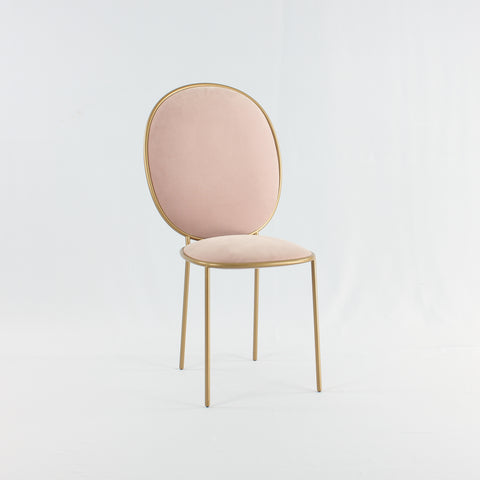 Bride Chair <br>Modern Classic Collection
