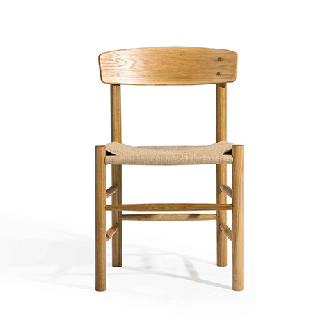 Winsly Chair(Woven Cord)<br>Modern Classic Collection