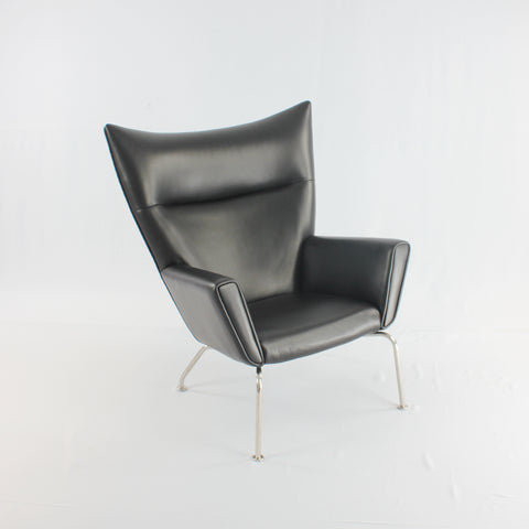 Wing Chair  <br>Modern Classic Collection