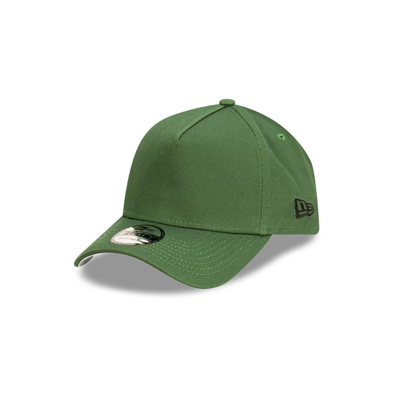 New Era 9Forty Q121 - Green