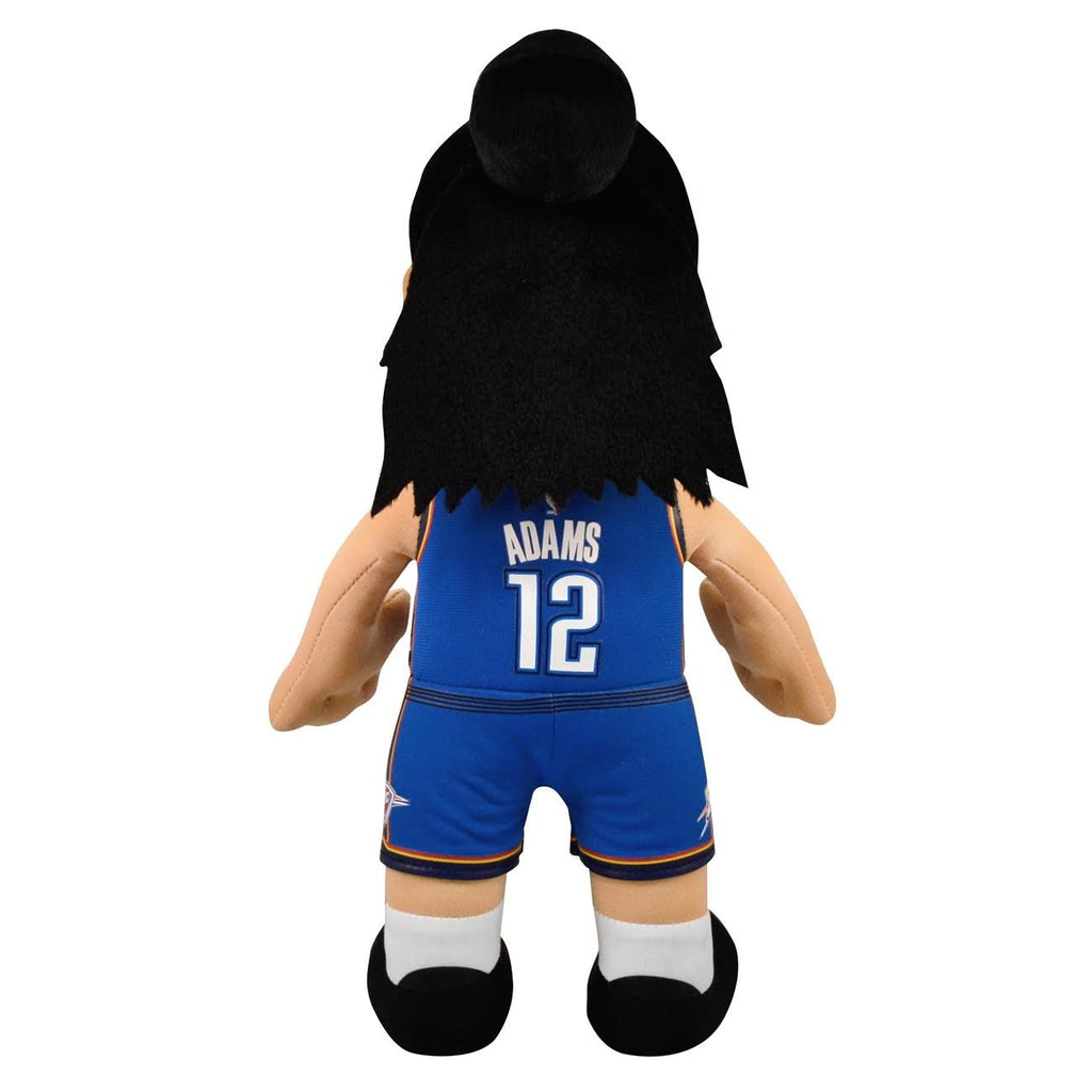 Bleacher Creature Plush Doll - Steve Adams