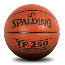 Spalding TF-250 Inside/Outside