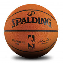 Spalding NBA Official Game Ball Size 7
