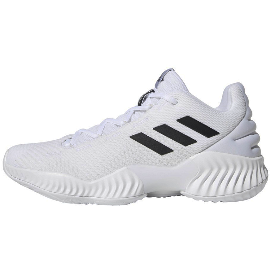 brand new 50fec 0c05a Adidas Pro Bounce 2018 Low (White)