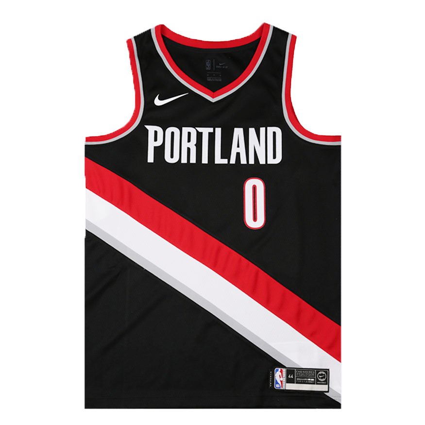Damian Lillard Icon Swingman Jersey (Trailblazers)