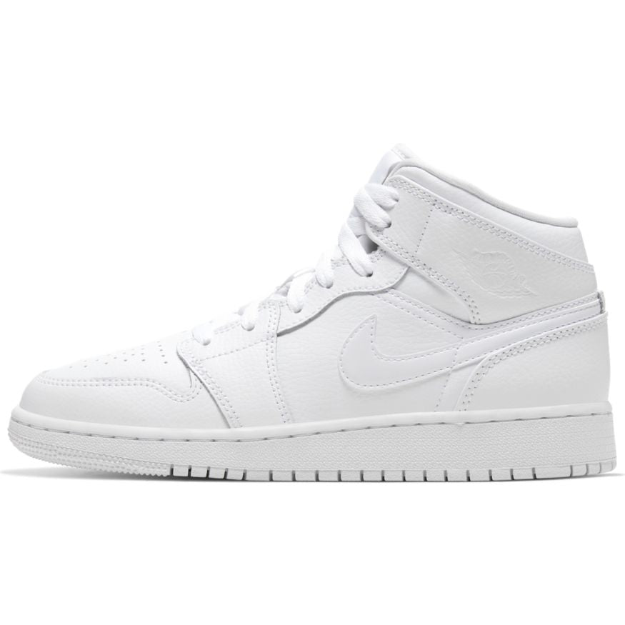 Air Jordan 1 Mid GS - 554725-126