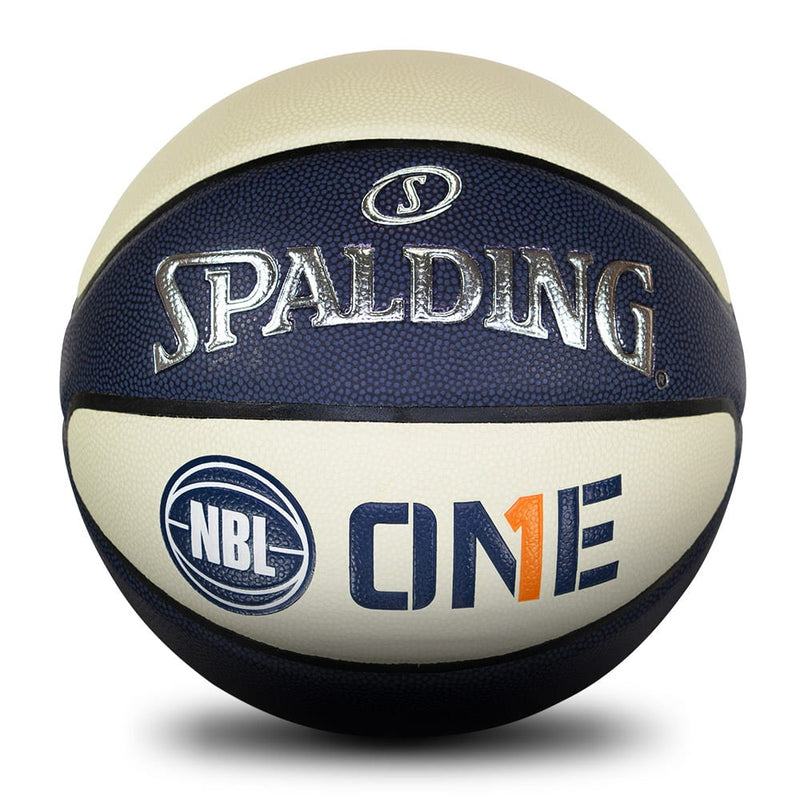 Spalding TF-1000 Legacy - Official 2020 NBL1 Game Ball
